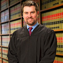 Everett Municipal Judge - Judge Anthony E. Howard