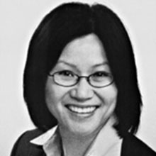 Everett Municipal Judge - Judge Tam T. Bui