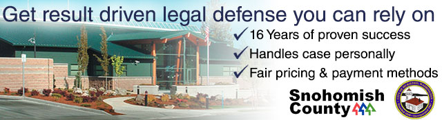 Mukilteo Criminal Defense Attorney