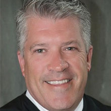 Lynnwood District Judge - Judge Jeffrey Goodwin