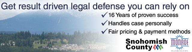 Monroe Criminal Defense Attorney