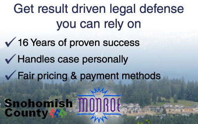 Monroe Criminal Defense Attorney
