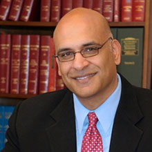 Bellevue Court Judge Ketu Shah