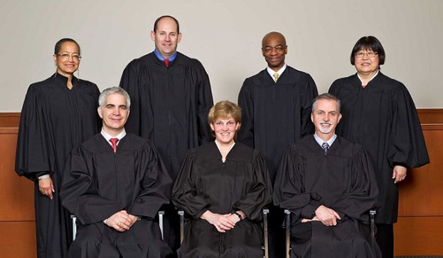 Seattle Municipal Court Judges