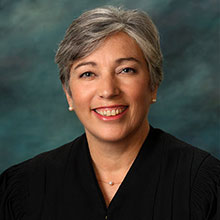 Seattle District Court Judge - Anne Harper