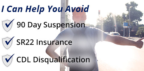 DUI Lawyers Can Prevent License Suspension